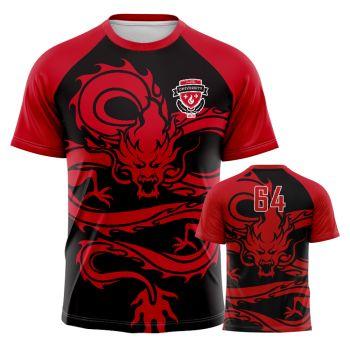 Dragon Boat T-Shirts
